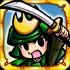 Samurai Defender mod tiền – Phòng thủ Samurai HD cho Android