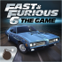 Fast & Furious 6 mod tiền – Game quá nhanh quá nguy hiểm cho Android