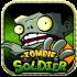 Zombies vs Soldier HD mod tiền – Game chiến binh và thây ma cho Android