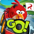 "Angry Birds Go! HD mod tiền – Game đua xe ""nổi loạn"" cho Android"
