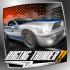 Raging Thunder 2 mod [v1.0.17] – Game đua xe sấm sét cho Android
