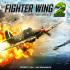 FighterWing 2 mod tiền – Trận chiến trên không 3D cho Android