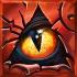 Doodle Devil™ HD mod tiền – Game nguyên tố quỷ cho Android