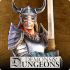 Dungeons and Demons v1.9.7 hack tiền – Game RPG 3D mượt cho Android