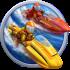 Riptide GP2 mod tiền – Game đua ca nô 3D cho Android
