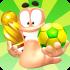 Worms 3 mod tiền – Game bắn súng tọa độ HD cho Android