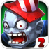 "Zombie Diary 2 mod tiền – Game trận địa ""thây ma"" cho Android"