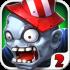 "Zombie Diary 2 mod tiền – Game trận địa ""thây ma"" cho Android"