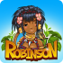 Robinson mod tiền – Game Robinson ngoài đảo hoang cho Android