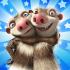 Ice Age Village mod tiền vàng (gold) – Game vườn thú kỷ băng hà cho Android