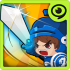 Epic Raiders mod tiền – Game RPG anh hùng HD cho Android