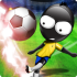Stickman Soccer 2014 unlocked – Bóng đá người gậy cho Android