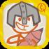 Draw a Stickman: EPIC – Game giải cứu người gậy cho Android