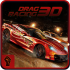 Drag Racing 3D mod tiền – Game đua xe 3D cho Android