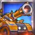 Tank Battle mod tiền – Game xe tăng chiến đấu HD cho Android