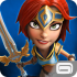 Kingdoms & Lords v1.5.2n mod tiền – Game xây dựng đế chế HD cho Android