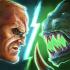 Soldier vs Aliens mod tiền – Game chiến binh & quái vật cho Android