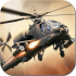 GUNSHIP BATTLE Helicopter 3D mod tiền cho Android