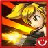 Brave Heroes mod tiền – Game anh hùng dũng cảm HD cho Android