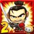 Samurai vs Zombies Defense 2 HD v2.1.0 mod tiền cho Android