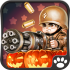 Little Commander WW2 Halloween mod tiền cho Android