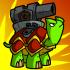 Shellrazer mod tiền – Game rùa huỷ diệt HD cho Android