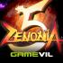 ZENONIA® 5 HD offline mod Gold ZEN v1.2.8 mới nhất cho Android