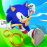 Sonic Dash HD mod gold & gems cho Android