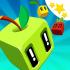Juice Cubes mod tiền – Game ghép trái cây HD cho Android
