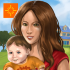 Virtual Families 2 HD mod tiền – Game xây tổ ấm cho Android