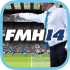 Football Manager Handheld 2014 full data cho Android