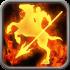 Apocalypse Knights v1.0.8 mod tiền & kim cương cho Android