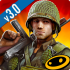 Frontline Commando: D-Day mod tiền full data cho Android
