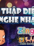 Tải nhạc 320kbps trên Zing MP3 không cần tài khoản Zing VIP