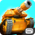 Tank Battles v1.1.3g mod tiền – Game trận địa bắn xe tăng cho Android