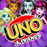 UNO™ & Friends mod tiền – Đánh bài thẻ màu cho Android