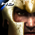 Hero Of Sparta 3D full data 240×320 320×480 cho Android