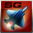 Sky Gamblers: Air Supremacy mod tiền full data cho Android