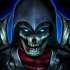 Hail to the King Deathbat v1.13 mod tiền – Game RPG chất cho Android