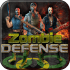 Zombie Defense mod tiền (Quốc phòng) – Game phòng thủ zombie cho Android