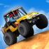 Mini Racing Adventures mod tiền – Game đua xe vượt địa hình cho Android
