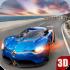 City Racing 3D mod tiền – Game đua xe nhiều siêu xe cho Android