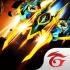 Chiến cơ huyền thoại HD mod tiền – Game Thunder Strike cho Android