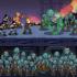 Zombie Hive Tiếng Việt mod tiền – Game tiêu diệt thây ma cho Android