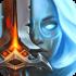 Bladebound HD mod tiền – Game nhập vai RPG nhiều skill cho Android