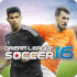 Dream League Soccer HD mod tiền Tiếng Việt cho Android