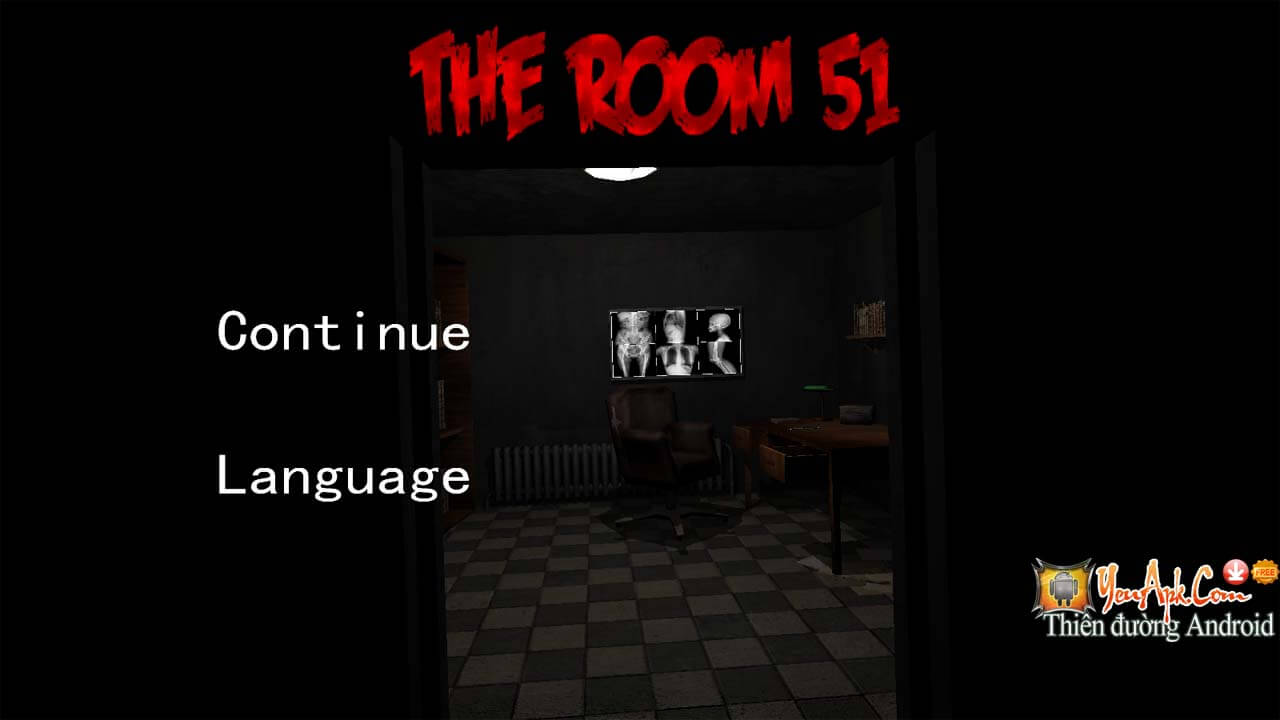 The room 51 3d full game kinh d hay nh t cho android