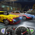 Top Speed HD mod tiền (money) – Game đua xe sang số cho Android
