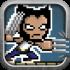 HERO-X mod tiền – Game dị nhân X-MEN 8 bit cho Android