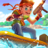 Ramboat HD mod tiền (money) – Game cano bắn súng cho Android